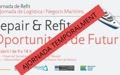Second Refit  Conference / Repair & Refit: future opportunities